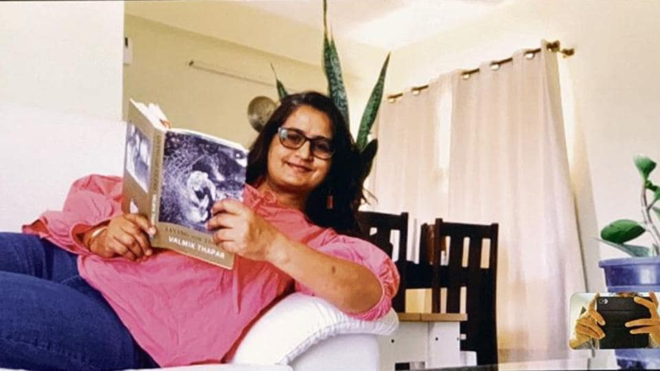 Ms Navneet Kaur Virk is a Chartered Accountant