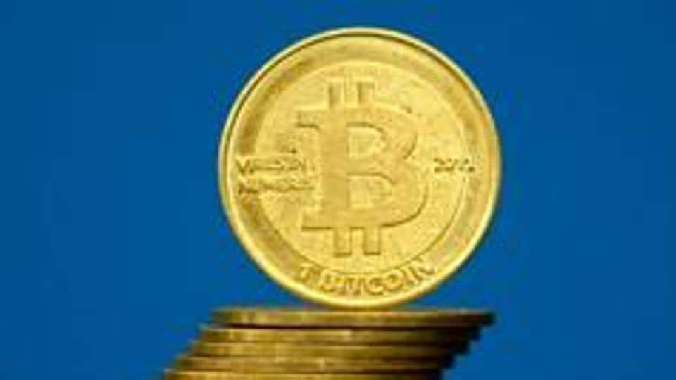 Bitcoin rose as much as 2.7% to a high of $10,070 on Friday in Asia trading, briefly taking it into five figures for the first time since Feb. 24, and was holding just below that level at $9,974 at 10:25 a.m. in Hong Kong.