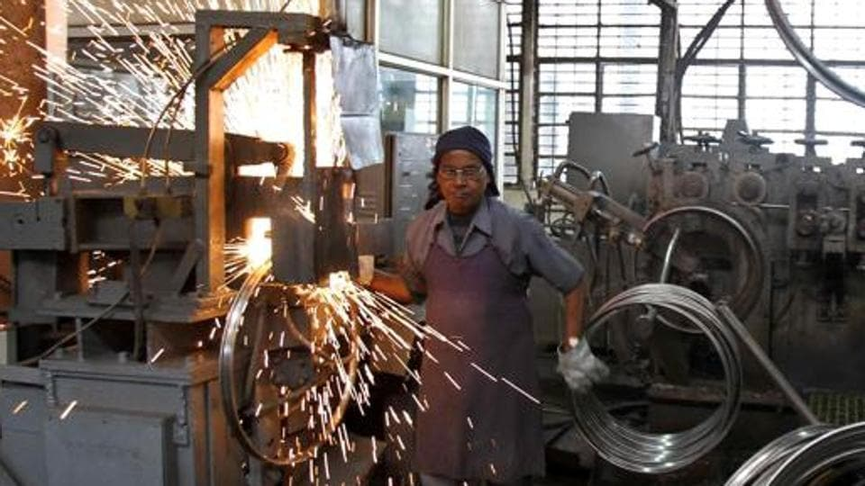 With more than 7000 micro, small and medium industries, north Bengal has the geographical advantage of reaching out to markets in many neighbouring countries. (Image used for representation).