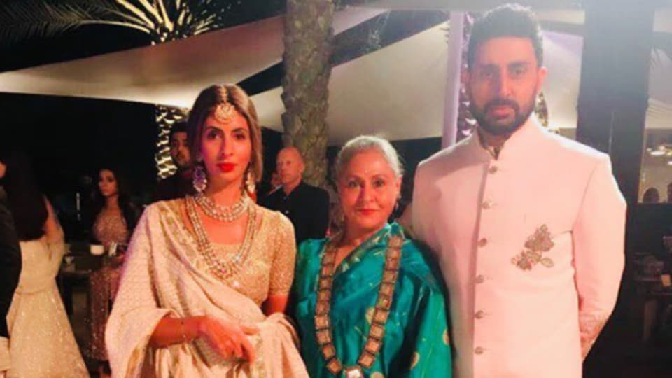 Many star kids like Shweta Bachchan and  Soha Ali Khan shared posts on Mother's Day.