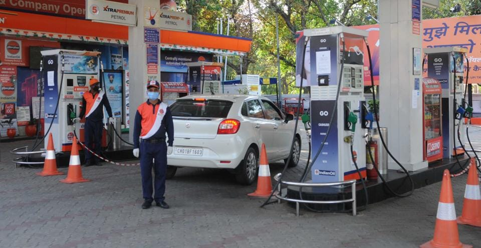 Fuel price hiked for third straight day: Petrol rises 54 paise ...