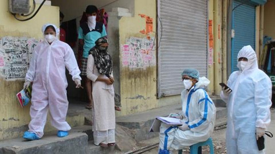 The Union territory of Dadar Nagar Haveli reported its first Covid-19 earlier this week.