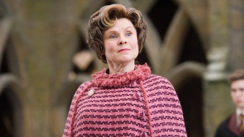 Imelda Staunton hopes 'to not let the air out of the balloon' in The Crown's final season