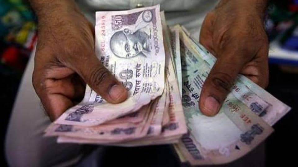 On Monday, the rupee had settled at 75.73 against the US dollar.