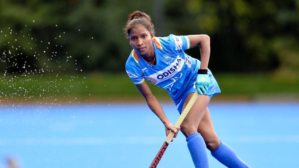File image of Nikki Pradhan.