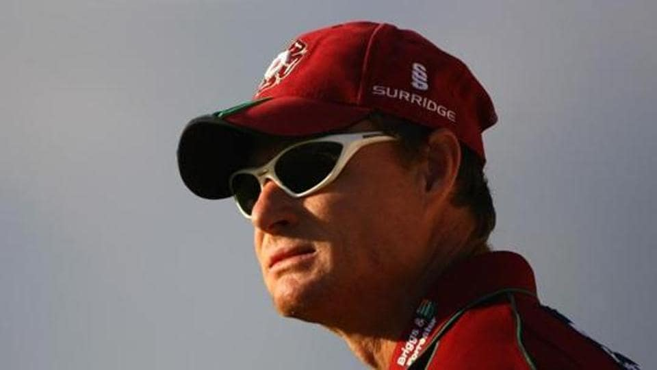 Lance Klusener is currently the head coach of Afghanistan