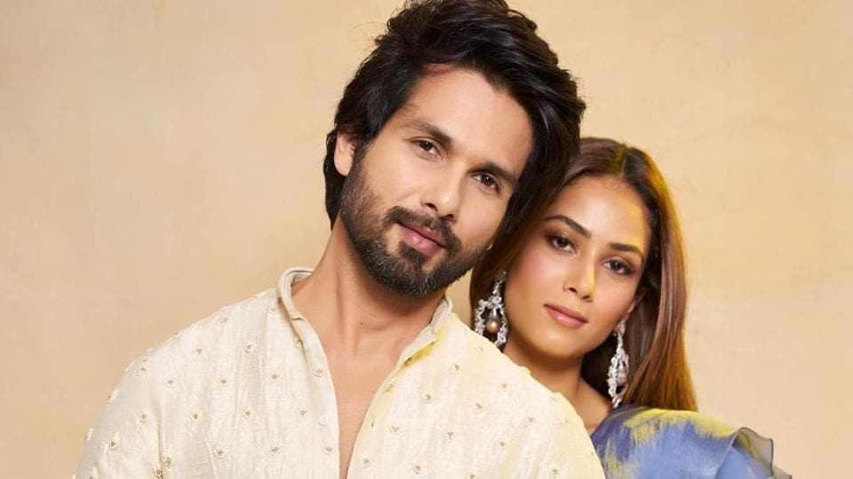 Shahid Kapoor joked Mira Rajput is tired of him as the country enters the fourth phase of lockdown.