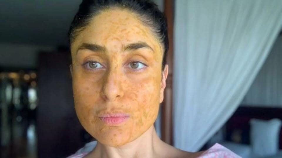 When it comes to flawless skin in the Bollywood industry, Kareena Kapoor Khan with her peaches and cream complexion is the first to come to mind.