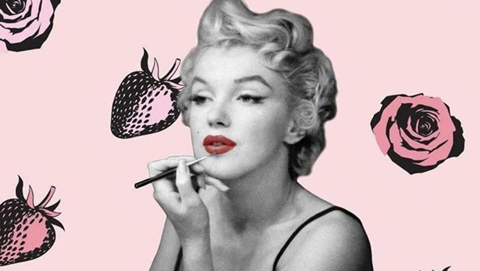Vaseline, white eyeshadow and more: Marilyn Monroe's makeup routine and the making of a Hollywood diva.