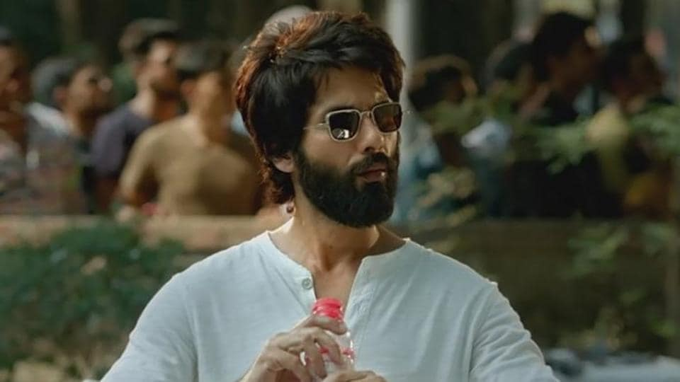 Shahid Kapoor has perfect reply when asked about his Kabir Singh performance being ignored by award ceremonies – bollywood