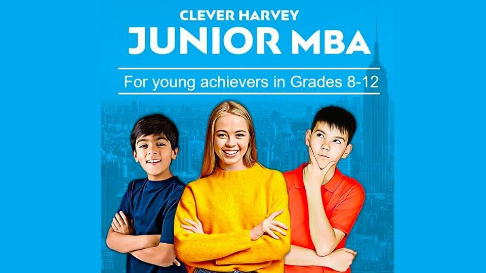 Clever Harvey was launched with the mission of helping all students develop the skills they need to succeed in the 21st century. T