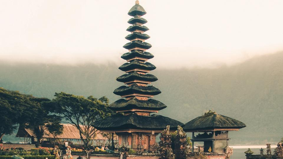 This is how Bali escaped being virus hot spot with local traditions.