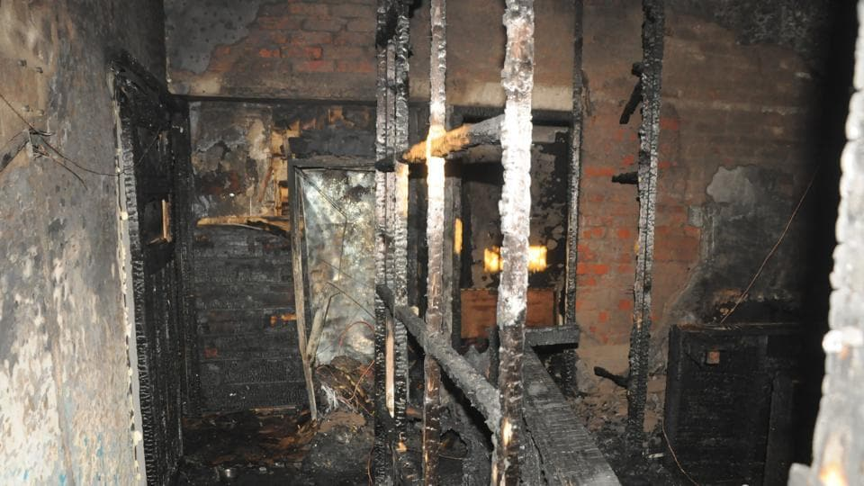 The tragedy struck on February 23 this year when a fire broke out in a closely packed paying guest accommodation in Sector 32, Chandigarh, killing three college-going girls and injuring two.
