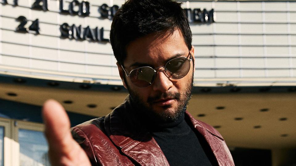 Actor Ali Fazal is missing his girlfriend Richa Chadha during this lockdown.