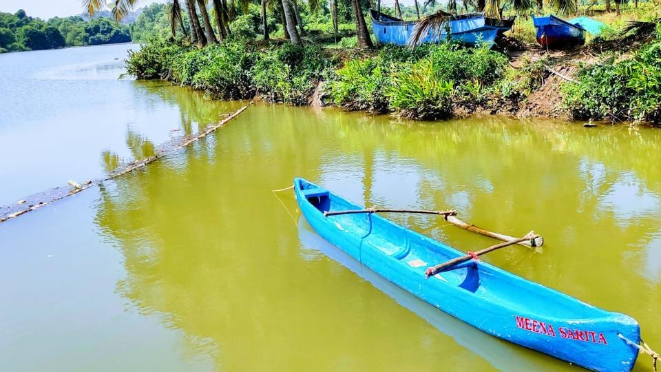 Quiet villages, quaint cafes, riverside paradise, Susegad and more: Revisiting Goa away from the beaches.