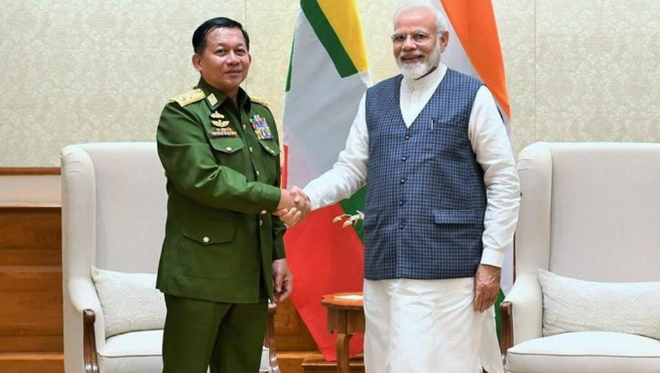 Myanmar's decision marks a huge step forward for security cooperation between the two neighbours that New Delhi believes sets the template for other anti-India insurgents caught by Naypyidaw.