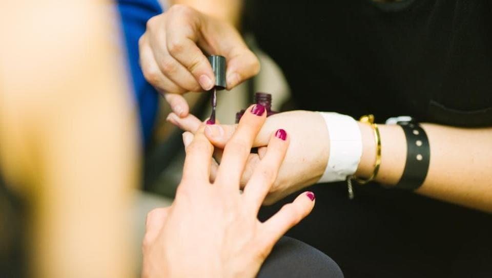 Italy's beauty sector hopes coronavirus pandemic doesn't crack the mirror.