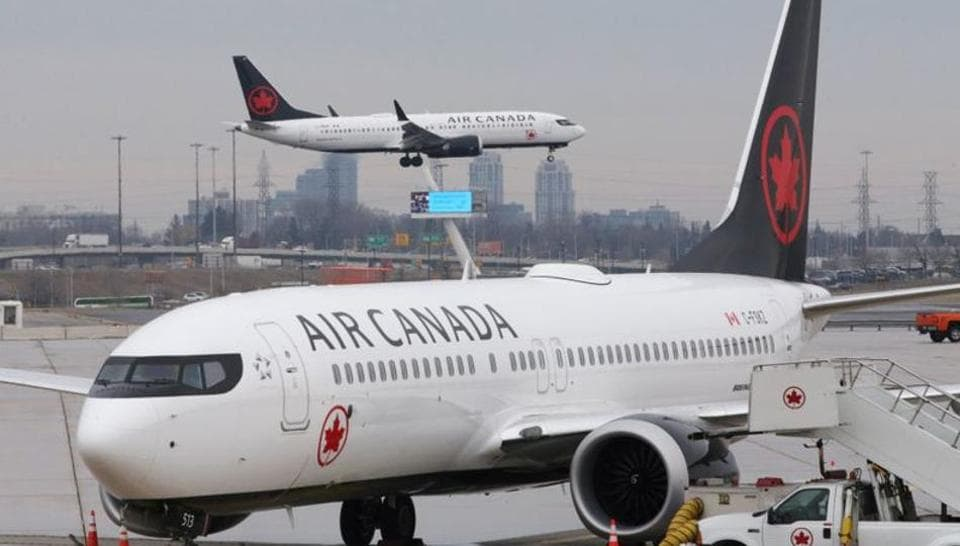 Air Canada to lay off up to 60% employees due to Covid-19 pandemic