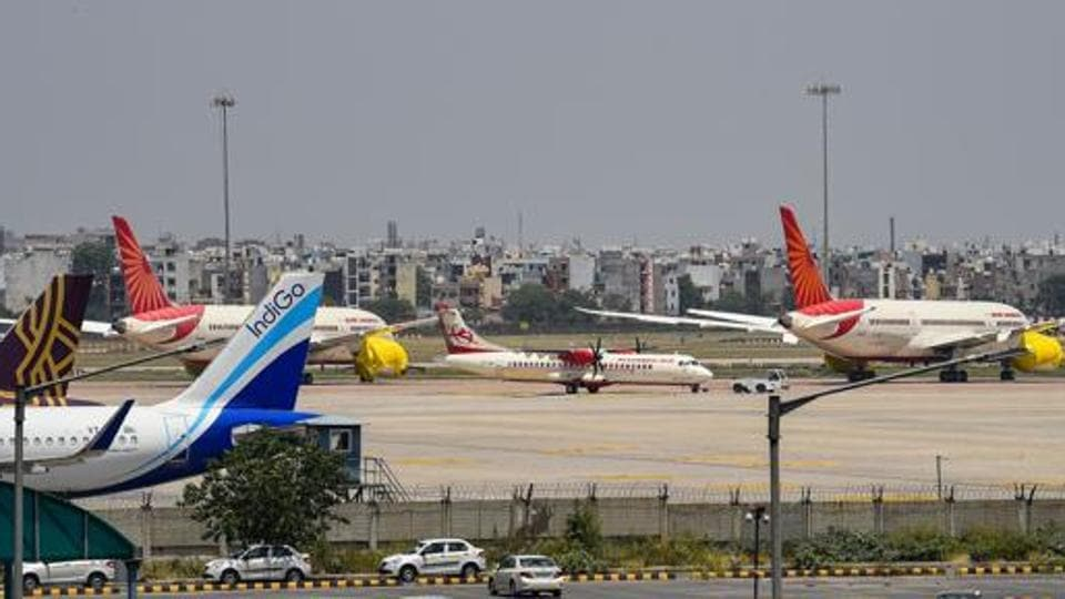 Union Finance Nirmala Sitharaman added that the Airports Authority of India (AAI) will get Rs 2300 crore downpayment.
