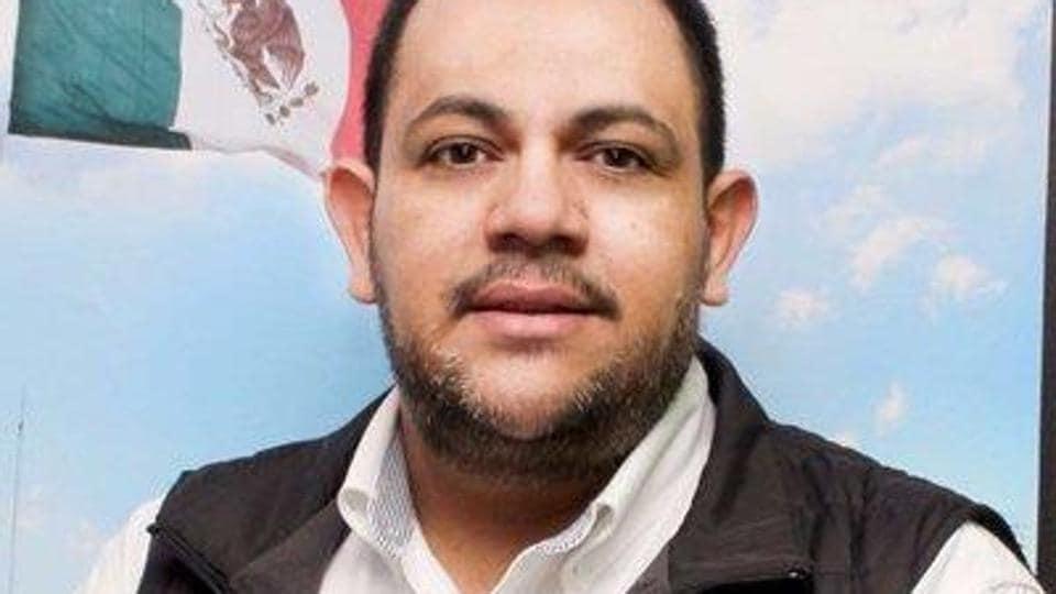 Journalist, bodyguard slain in northern Mexico attack