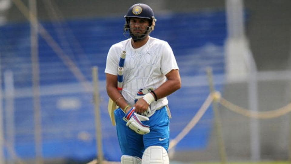 Yuvraj Singh says he is more inclined towards coaching
