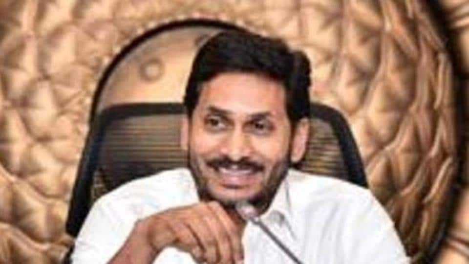 Andhra Pradesh Chief Minister YS Jagan Mohan Reddy asked the officials to arrange buses for the migrant labourers from Odisha walking through the state till their state borders, apart from providing them food.