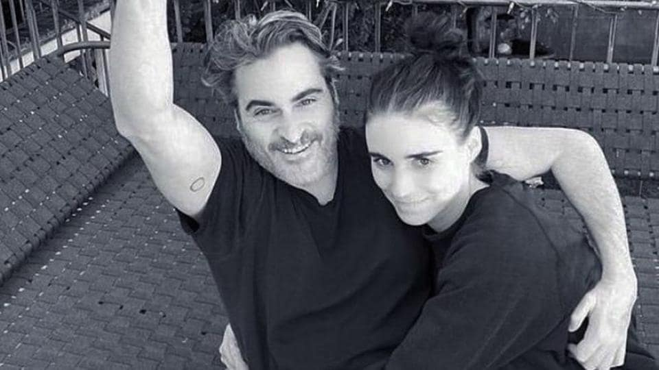 Joaquin Phoenix and Rooney Mara are all set to become parents.