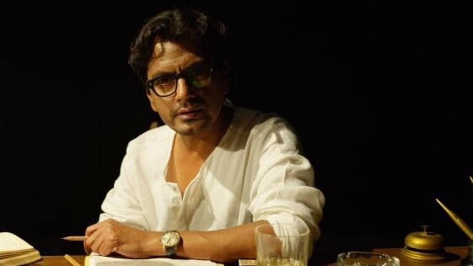 Happy birthday Nawazuddin Siddiqui: Actor sent chits to village girl via kites, sent messages to himself on pager