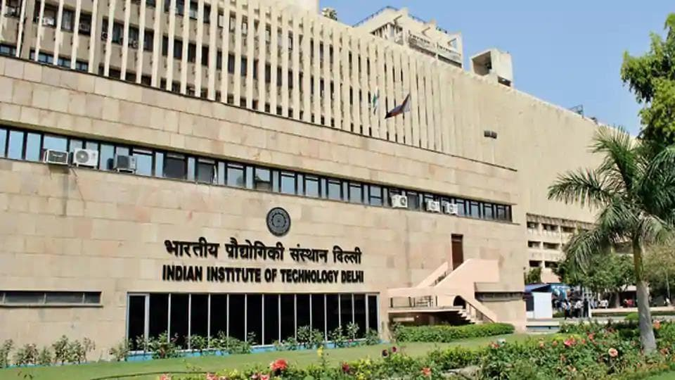 IIT Delhi.(Agency file photo)