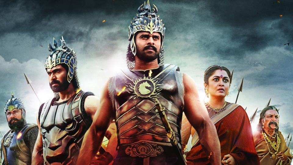 Baahubali is the biggest Indian film of all time.