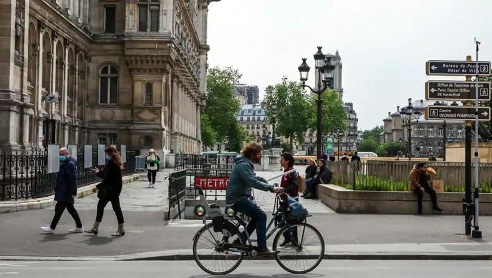 Authorities are hoping students will be able to join their classes in France in autumn, if not in September.