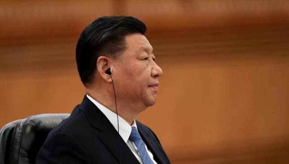 Xi Jinping's China has come under intense scrutiny over the Covid-19 outbreak ahead of the World Health Organisation's (WHO) annual meet