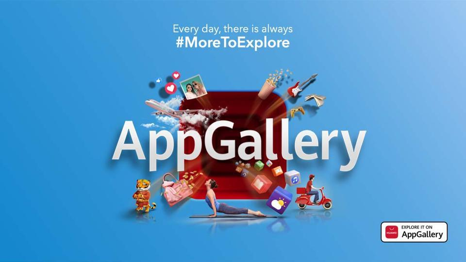 AppGallery has created a storm worldwide with 400M+ monthly active users, in more than 170 countries.