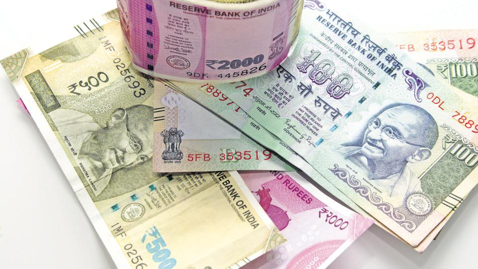 Ru Slips 31 Paise To 75 89 Against