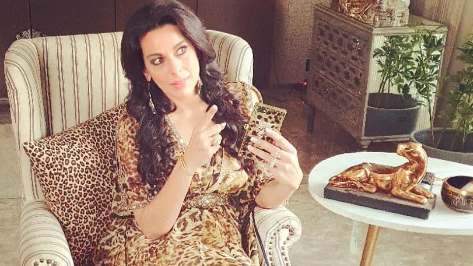 Pooja Bedi has clarified her tweet on the condition of the quarantine facility inGoa.