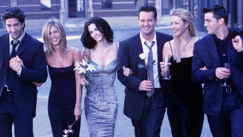 """""""Friends"""" star Lisa Kudrow says if the popular sitcom were created today, it would be """"completely different"""", starting off with a more inclusive cast."""