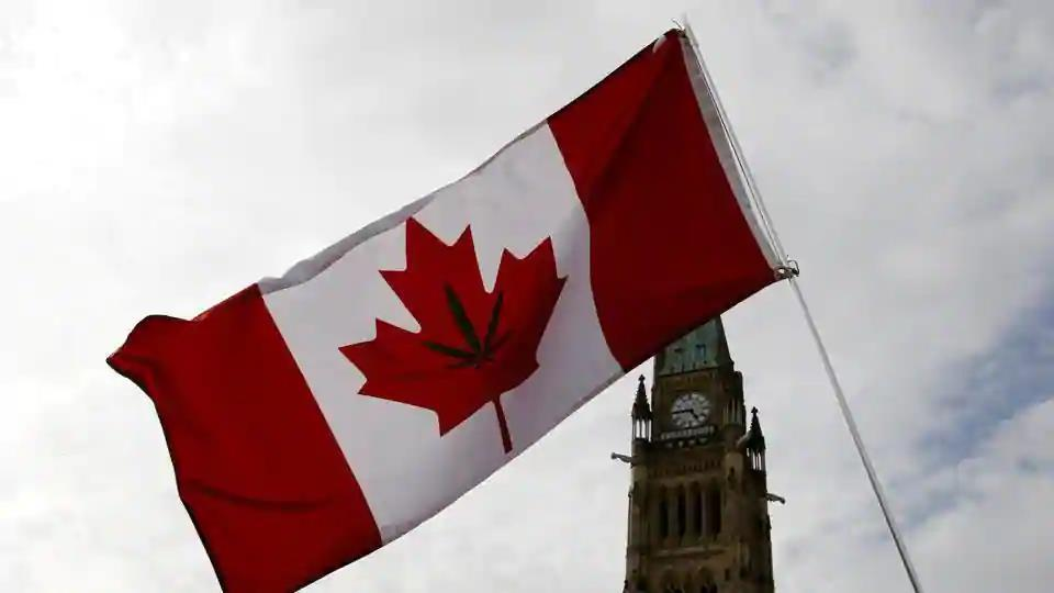 Canada's first: Teen INCEL who killed a woman charged with terrorism