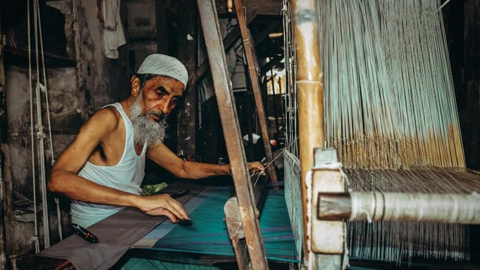 No money, food, work or help: Textile handicraft artisans struggle as lockdown continues