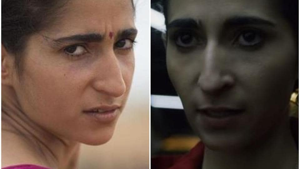 Alba Flores played Nairobi on Money Heist.