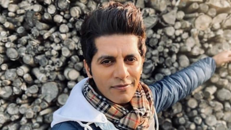 Actor Karanvir Bohra hopes people do their bit to help others in these times of need.