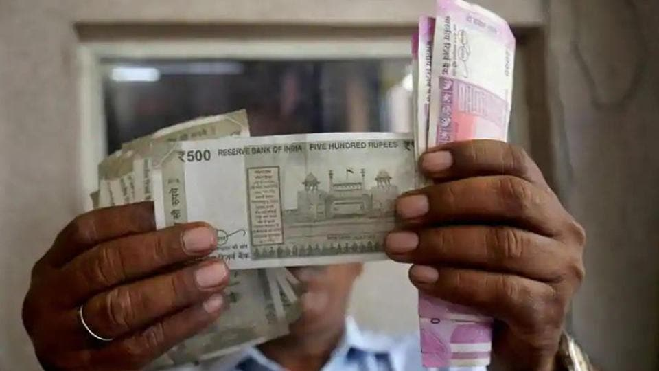 Public sector banks have sanctioned loans worth Rs 6.45 lakh crore in about two-and-a-half months to small borrowers, out of which about Rs 50,000 crore was approved in just one week ending May 15.