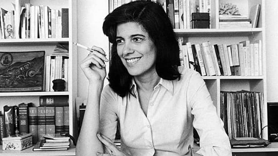 Of beauty, survival, criticism, love and pain: Why Susan Sontag will always be relevant.
