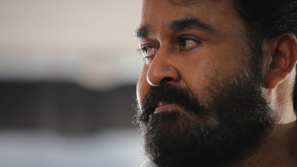 Mohanlal has been working in films for the last three decades.