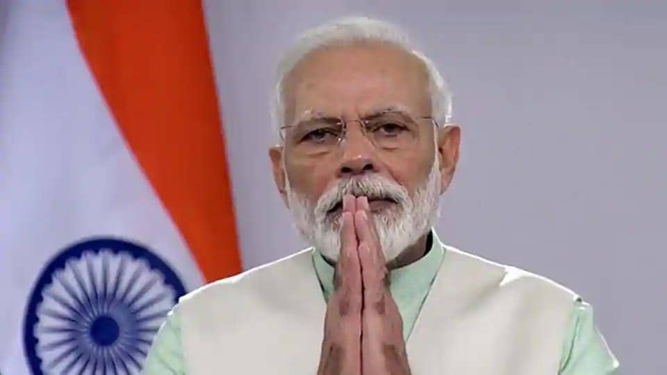 News of PM Modi's decision came hours after Bengal chief minister Mamata Banerjee pitched for central assistance and appealed to PM Modi to visit the cyclone-hit areas.