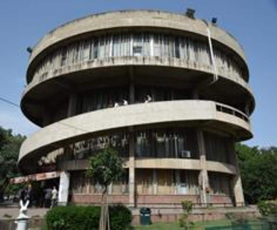 Panjab University reopened its offices on May 13 with 33% staffers on rotational-basis.