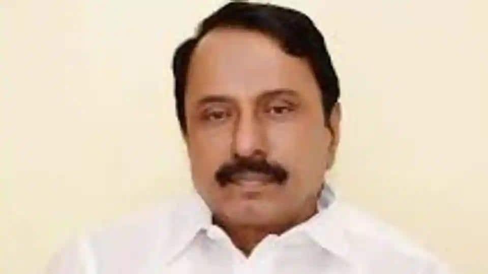 Tamil Nadu education minister KA Sengottaiyan.