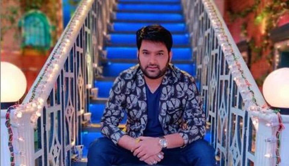 Kapil Sharma has asked for forgiveness.