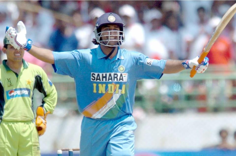 'Hadn't seen anyone bat like that': Mohammad Kaif recalls MS Dhoni's 148-run knock against Pakistan in Vizag