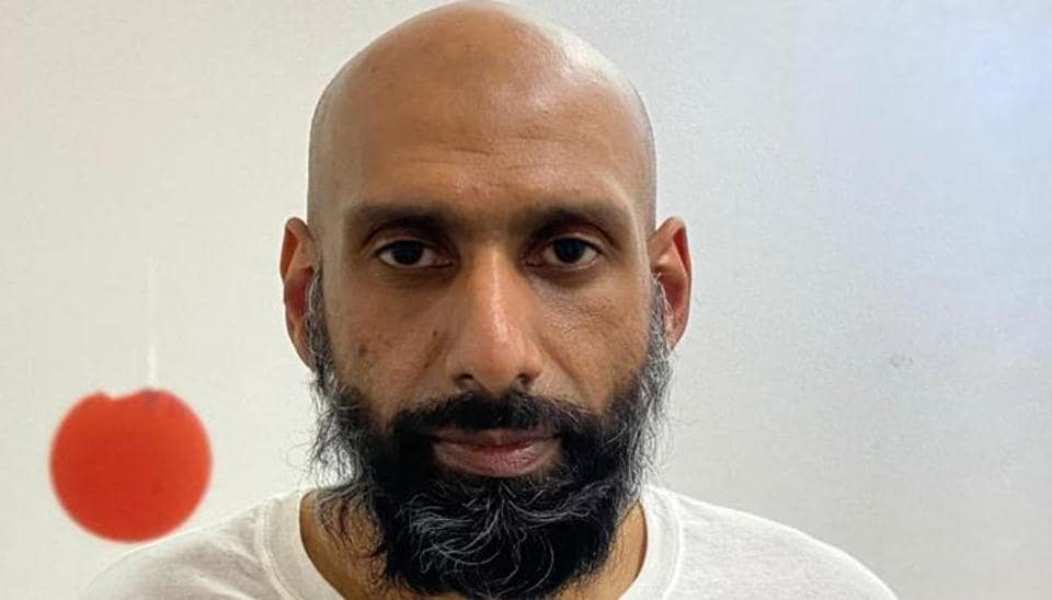 Ibrahim Zubair Mohammad was sentenced to five years in prison after he pleaded guilty to charges of terror financing. The judge had ordered that he should be deported after completing the prison term