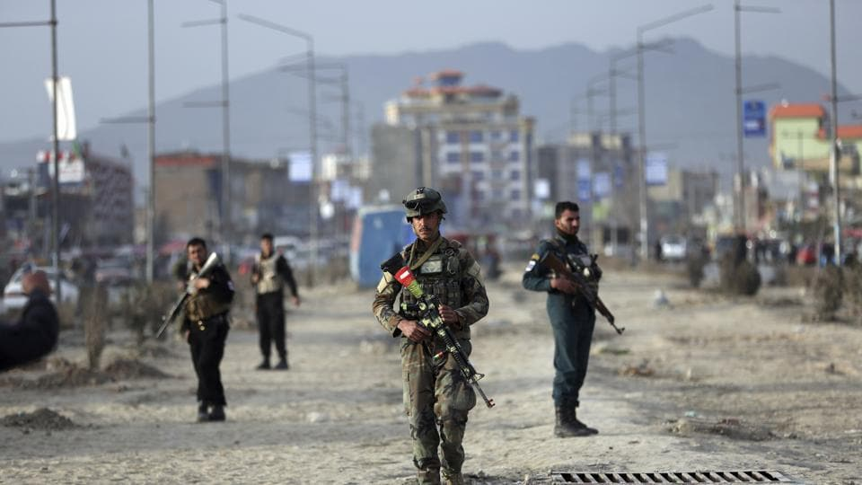 The increased IS activity in Afghanistan has added urgency to US efforts to resuscitate the peace deal, which commits the Taliban to fight terrorist groups in Afghanistan.